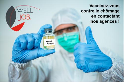 Vaccin-Chômage